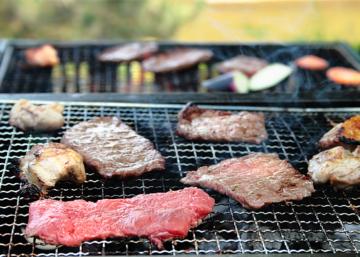 BBQ・焼肉